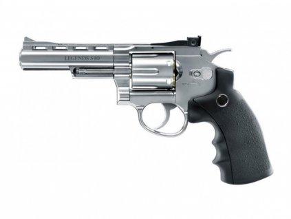 Vzduchový revolver Legends S40