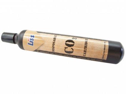 Bombička CO2 Liss 88g 1ks