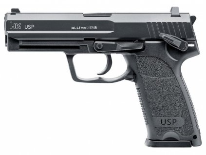 Vzduchová pistole Umarex Heckler&Koch USP BlowBack 4,5mm
