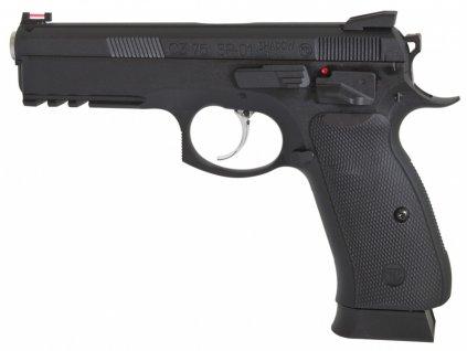 Vzduchová pistole CZ-75 SP-01 Shadow BlowBack