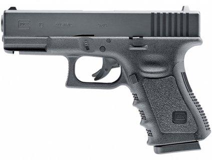 Vzduchová pistole Umarex Glock 19 4,5mm