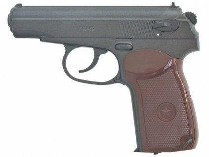 Vzduchová pistole Borner PM49