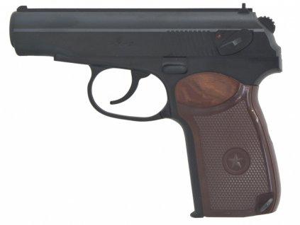 Vzduchová pistole Borner PM-X