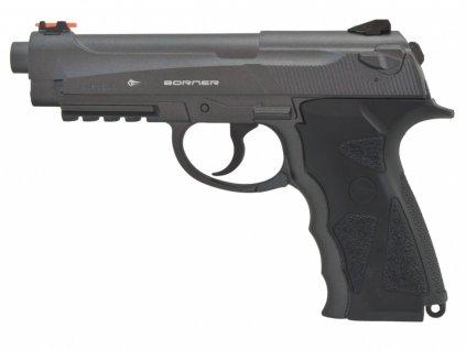 Vzduchová pistole Borner Sport 306M