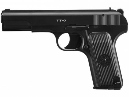Vzduchová pistole Borner TT-X