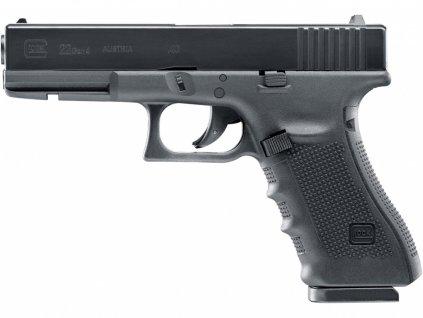 Vzduchová pistole Umarex Glock 22 4,5mm