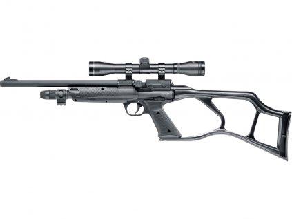 Vzduchová pistole Umarex RP5 Carbine Kit cal.4,5mm