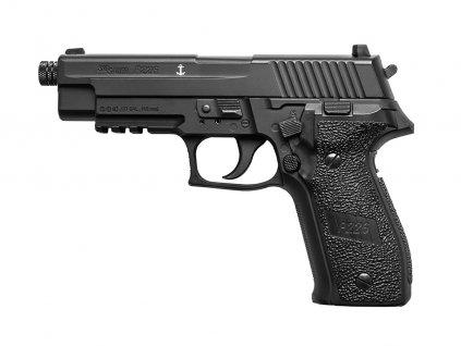 Vzduchová pistole Sig Sauer P226 Černá 4,5mm