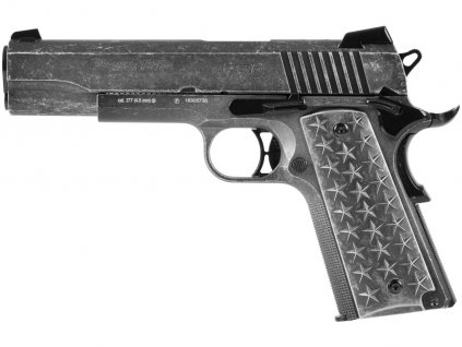 Vzduchová pistole Sig Sauer 1911 We The People