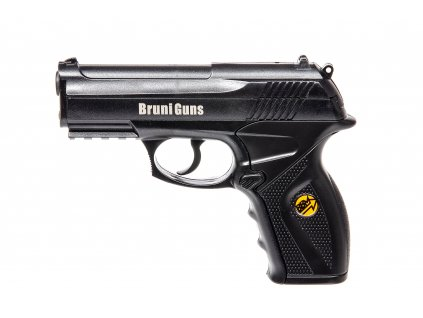 Vzduchová pistole Bruni C11