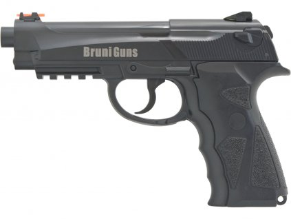 Vzduchová pistole Bruni Sport 306 P