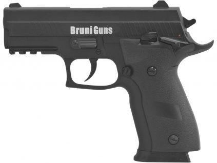 Vzduchová pistole Bruni Special Force 229S