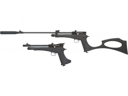 Vzduchová pistole SPA Artemis CP2 5,5mm