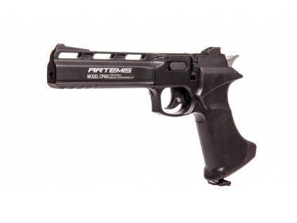 vzduchova pistole spa artemis cp400 4 5mm 55233