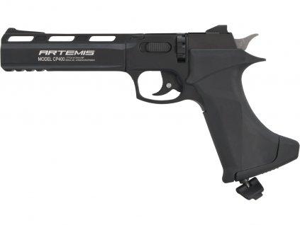 Vzduchová pistole SPA Artemis CP400 4,5mm
