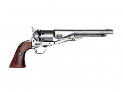 Colt M 1860 armádní model  + Voucher na další nákup