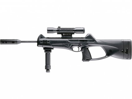 Vzduchová puška Beretta Cx4 Storm XT