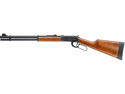 Vzduchová puška Walther Lever Action Long