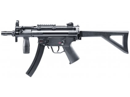 Vzduchový samopal Umarex Heckler&Koch MP5 K-PDW 4,5mm