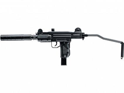 Vzduchová pistole Umarex IWI Mini UZI 4,5mm