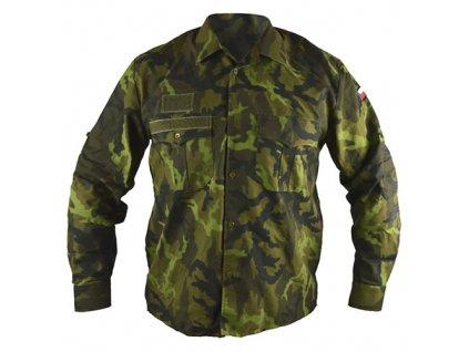 Košile AČR vz.95 les