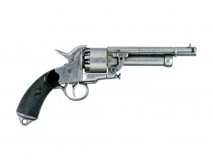 Revolver LEMAT - USA 1855