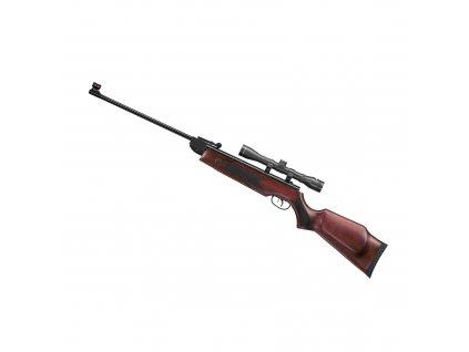 Vzduchovka s puškohledem Umarex Hammerli Hunter Force 750 Combo 4,5mm