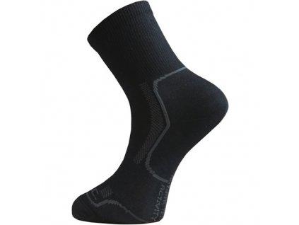 Ponožky BATAC Classic ČERNÉ