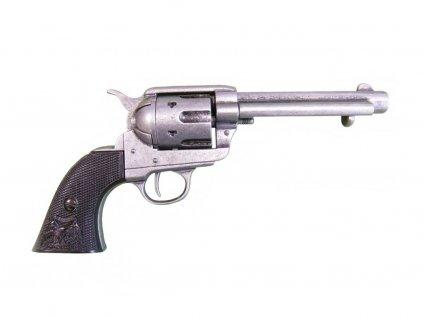 Revolver ráže 45, USA 1873, 5 1/2' (šedý)