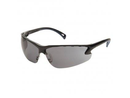 Brýle ochranné STRIKE SYSTEMS kouřové
