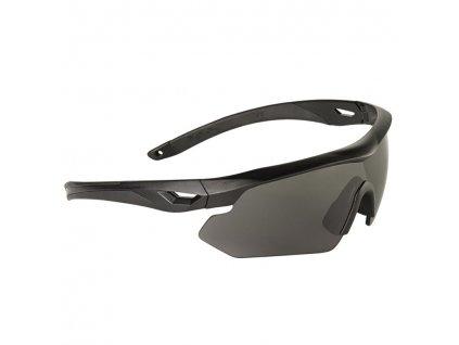 Brýle lehké střelecké Nighthawk 3 skla
