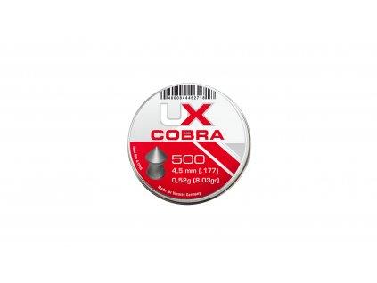 Diabolo Umarex Cobra 500ks cal.4,5mm