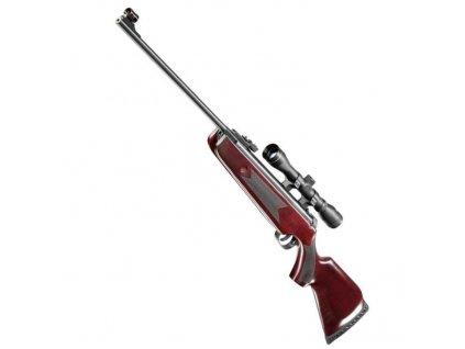 Vzduchovka Hammerli Hunter Force 600 Combo 4,5mm