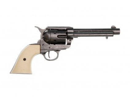 "Revolver cal.45 PEACEMAKER 5 1/2 "", USA 1873 (šedý)"
