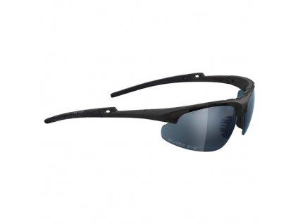 Brýle APACHE SWISS EYE® sada 3 skla ČERNÉ