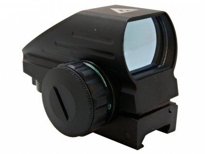 Kolimátor Valiant Aero PointSight Red/Green