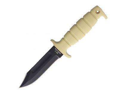 Nůž SP-2 AIR FORCE včetně pouzdra TAN rukojeť  + Voucher na další nákup