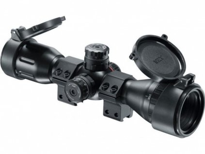 Puškohled Walther 4x32 MINI DC CQB