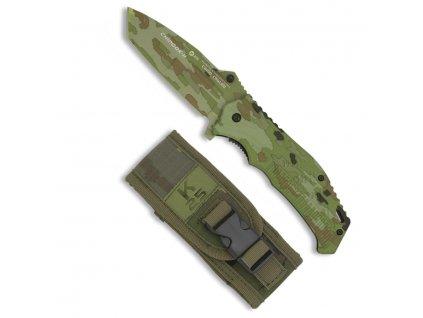 Nůž K25 19776 CHINOOK II zavírací