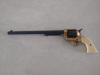 denix cal 45 peacemaker revolver 12 usa 1873 (18)