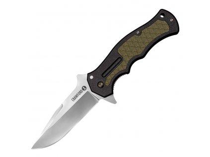 Nůž zavírací CRAWFORD MODEL 1  + Voucher na další nákup