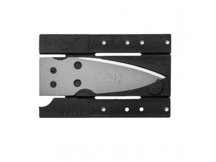 Nůž zavírací NINJA kreditní karta