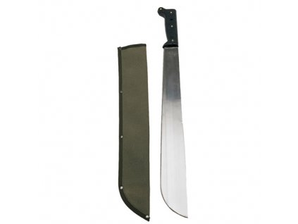 Mačeta 45 cm nylon pouzdro