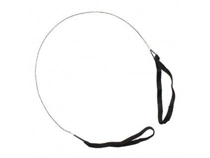 Řezací struna COMMANDO WIRE s nylonovými úchyty
