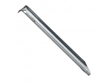 Kolík ke stanu plechový prolisovaný 18cm