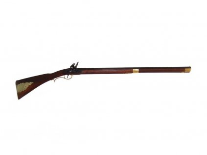 Karabina Kentucká (Long Rifle) - USA 19.stol