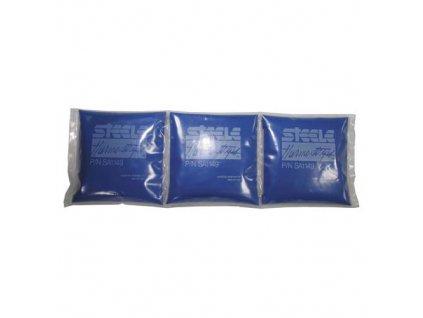Chladící gel STEELE® Thermostrips™ 3 polštářky