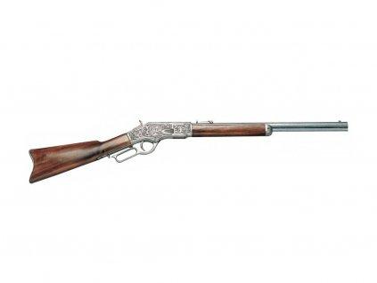 Puška Winchester mod.73 - USA 1873 (šedá)