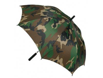 Deštník pevný WOODLAND