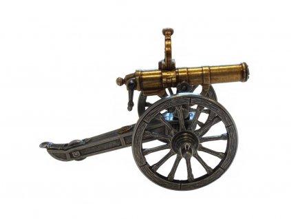 Gatling - USA 1861